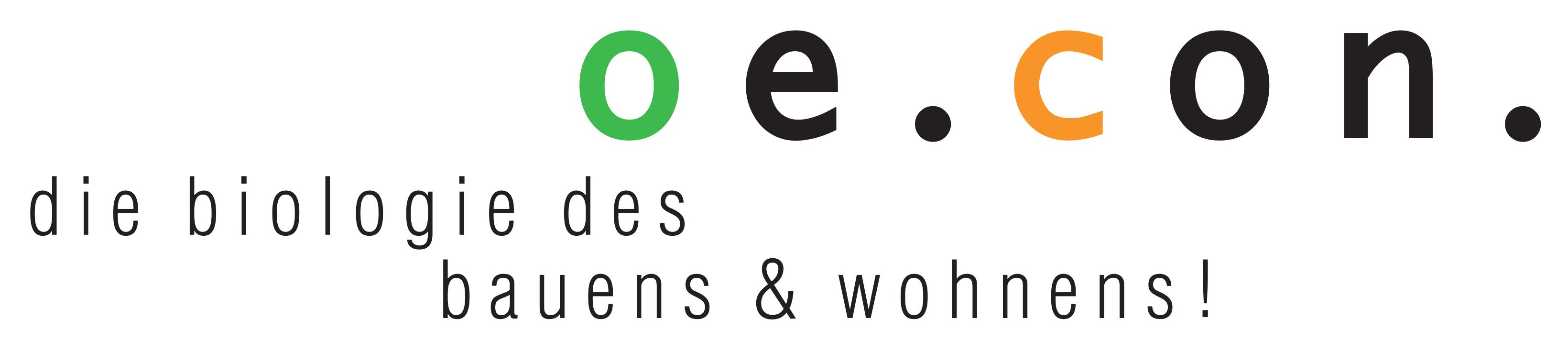 oe.con. gesellschaft für ökologische wohnkonzepte mbh